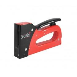 Степлер механический Yoshi 53/12
