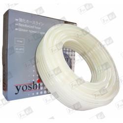 Шланг прямой армированный Yoshi 9,5х14,5х50м