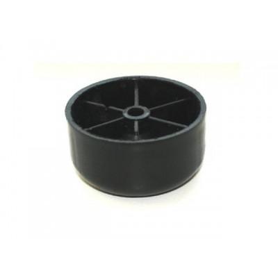 Опора мебельная круглая h-30