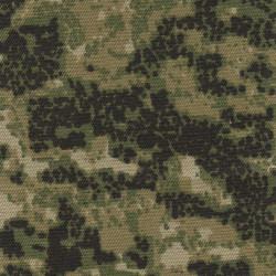 Камуфляж 504-3 зелёный