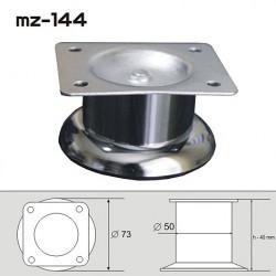 Опора мебельная mz-144