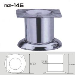 Опора мебельная mz-145