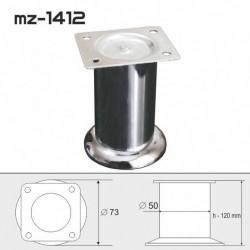 Опора мебельная mz-1412
