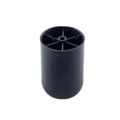 Ножка мебельная круглая h-55